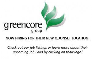 Greencore Job Fairs