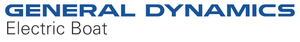 General Dynamics Electric Boat Logo